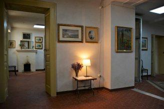 Palazzo Aiello 1786 - Primo piano, Sala Costa di Salerno