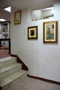 Palazzo Aiello 1786 - interni