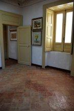 Palazzo Aiello 1786 - Secondo piano, Sala Carotenuto - Signorino