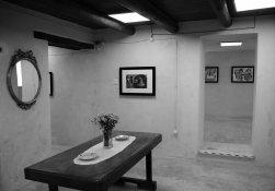 Novecento Lucano - interni