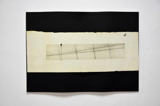 Trama quadrangolare, 1978