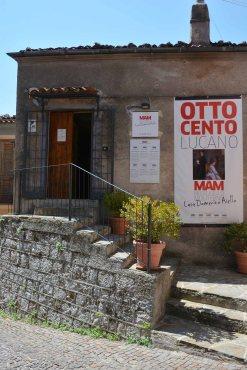 Casa Domenico Aiello - esterno