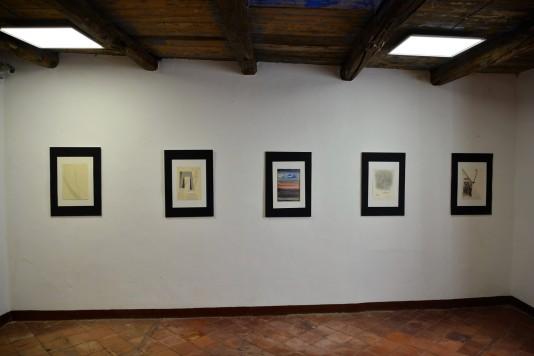 Omaggio a Fausto Melotti nei Musei del Sistema ACAMM 01/04/2017 – 20/05/2017