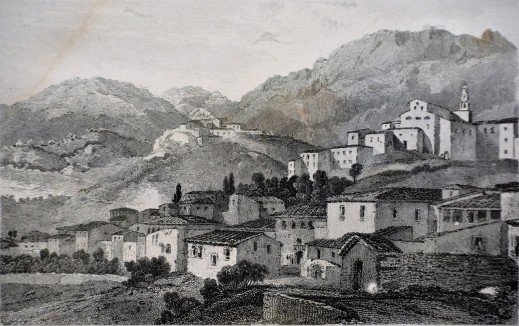Lauria (Londra 1821)