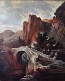 Paesaggio lucano