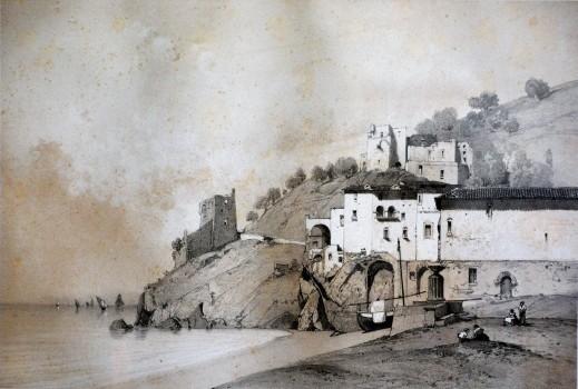 Minori, 1858 (Imprimerie Lemercier Paris)