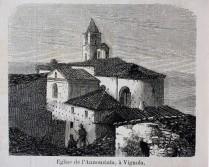 Chiesa dell'Annunziata, a Vignola (oggi Pignola)
