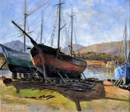 Ischia, 1939