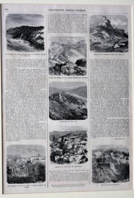 Terremoto in Val d'Agri