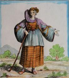 Donna di San Costantino