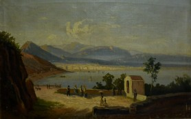 La strada Salerno – Vietri