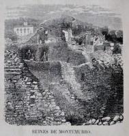 Rovine di Montemurro