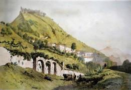 Salerno, 1858 (Imprimerie Lemercier Paris)