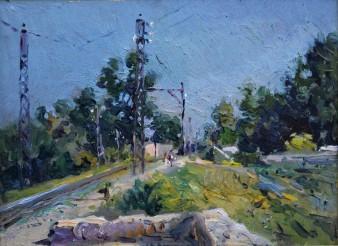 Mattino, 1926