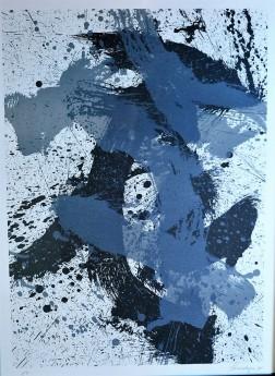 Segni e materia, 1995