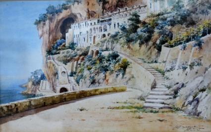 I Cappuccini di Amalfi