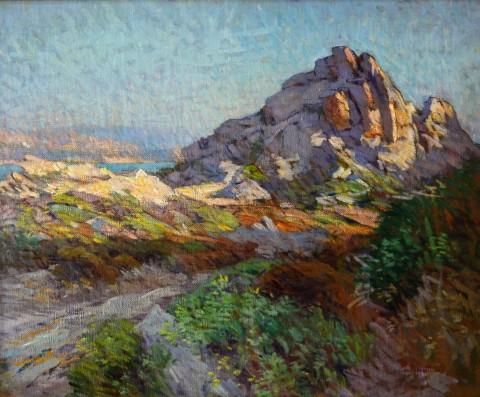 Luci nell'alba, 1902