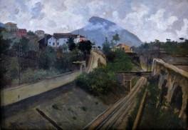 Nuvole di novembre Cava dei Tirreni, 1898