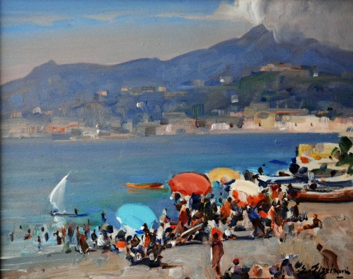 Spiaggia di Ascea