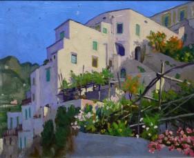 Mattino ad Amalfi