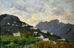 Monte Finestra - Cava dei Tirreni, 1898