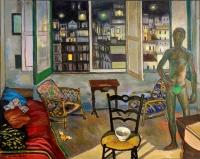 Notturno a Minori con Alfonso, 1982