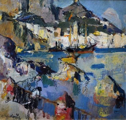 Amalfi, 1941