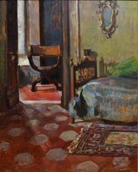 L'assenza, 1904