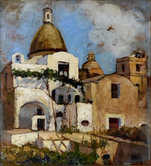 Capri 1964