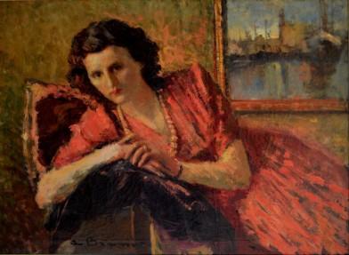 Lontani pensieri, 1922