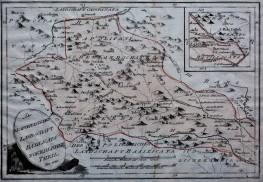 Terra di Basilicata carta n. 444 (Venezia 1789)