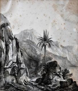 Dintorni di Salerno, 1832