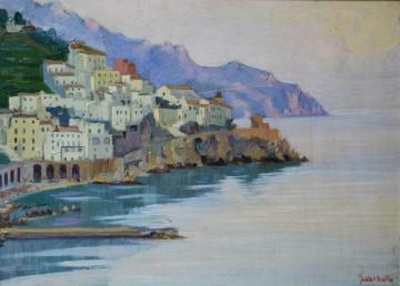 Amalfi, 1938