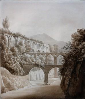 Il ponte dei diavoli a Salerno