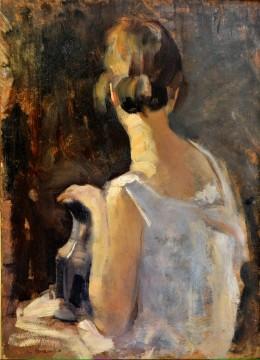 Pudore e seduzione, 1933