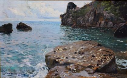 Positano, 1907