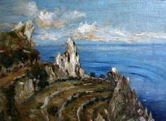 L'arco naturale – Capri