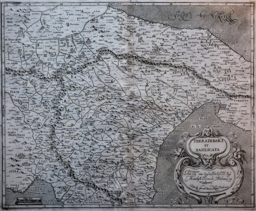 Terra di Bari e Basilicata (Bologna 1620)