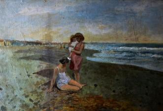 L'ultimo sole, 1934