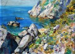 Mattino a Capri