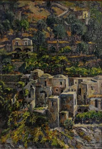 Positano, 1931