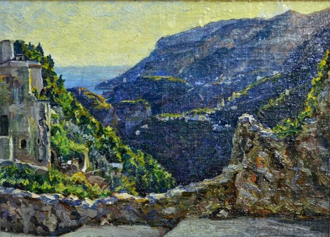 Ravello, 1931