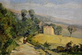 Estate, 1926