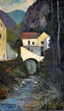 La Valle dei Mulini ad Amalfi