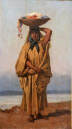 Donna araba, 1887