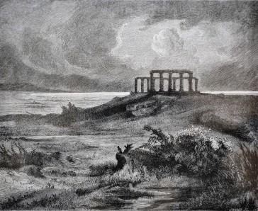 Metaponto Tavole Palatine (Napoli 1836)