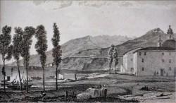 La Chiesa di Sant'Anna – Porto di Salerno