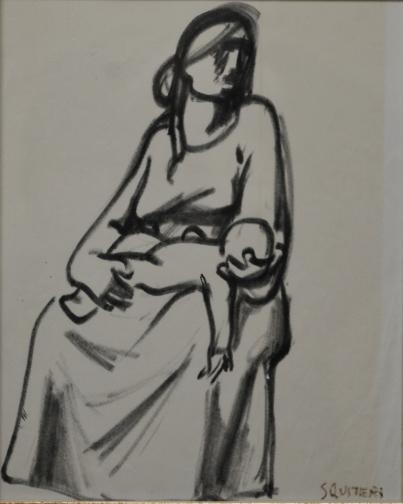 Maternità, 1971