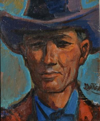 Il guardiacaccia, 1951