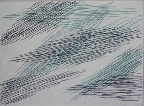 Senaza titolo, 1990